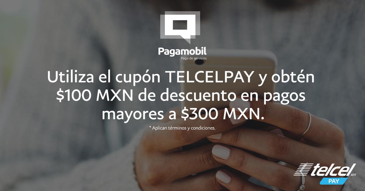 Telcelpay