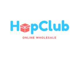 Small card hopclub final logo  1 2